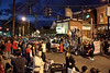 The 2011 Caufield's Halloween Parade crept down the Bardstown Road and Baxter Avenue corridor Friday night. Thousands of fans lined the street to witness the depths of creative depravity among its participants.