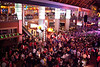 A crowd numbered in the thousands packed Fourth Street Live to see one of the kings of reality television on Friday night. MTV's DJ Pauly D was welcomed like a rock star to the venue's center stage.