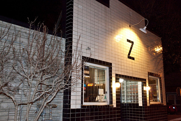 The Zanzabar has quickly become a premier venue for touring indie artists and underground bands in Louisville.