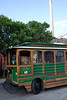 Trolleys run from the Mellwood Arts Center through Story Avenue and up and down Frankfort Avenue from 6PM-1030PM.