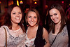Ashley Florida, Kylie Duff, and Emily Young were a trio of party time.