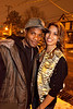 Demosko Gordon and Latishia Smith were looking good on a cold, cold night in the Highlands Bar District.