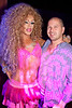 Daniel Cole of Hotel Night Club joins headliner Yara Sofia during another evening of Hard Candy.