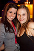 Jenny Bean and Kelly Raquee were full of good times.