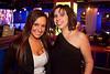 Jessica Aldous celebrates her birthday with Carlye Miller.