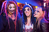 """Jessica Metzler, Trish Cole, and Kendall Ox were what is called """"Juggalo-pretty."""""""