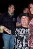 Jason Acuna, aka Wee Man of MTV's Jackass, partied at Tengo Sed Cantina to help celebrate the club's fourth anniversary on Friday night.