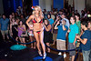 Scenes from the Liquid Bikini Fashion Show at Hotel Night Club, July 29, 2011.