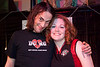 DJ Clawsome and Kimmy Crippler are part of the DCRG clan.