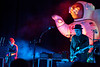 Legendary alt-rock band Primus packed the Palace Theatre on Monday night keeping the mostly Gen-X crowd on their feet with a heavy dose of bass and trippy visuals.