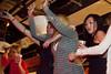 Bar top dancing is always encouraged.