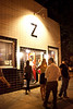 Zanzabar on Preston was the spot for Saturday night good times.