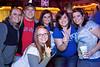 Whitney Evans, Zach Morris, Kayla Robinson, Ashley Meredith, Whitney Evans, and Jennifer Day were partying on the back patio.