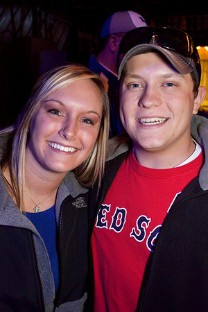 Whitney Evans and Zach Morris were on the scene.