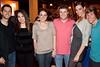 Michael Iacovazzi-Pau, Amberly Dunston, Abbie Gilbert, Tyler Glick, Pascale Cross, and Jacob Murphy like a group photo.