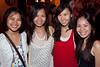 Thao Tran, Vy Nguyen, Ha Phan, and Ngoc Uyen Nguyen gave up the smiles.