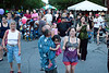 The First Annual Old Louisville Spring Fest was the place to be on Saturday. A portion of 1st Street was closed to traffic for vendors, entertainers and large crowds of people to gather.
