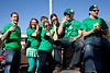 The Ancient Order of the Hibernians presented their 39th Annual St. Patrick's Parade in the Highlands on Saturday afternoon drawing thousands of spectators.
