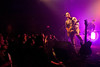 The band A Lion Named Roar packed Headliners Music Hall with loyal fans on Friday night. The band was performing as part of a celebration for the release of their new EP.