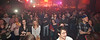 Fans crowded the stage at Headliners Music Hall for a full line up on another Friday night.