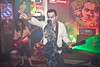 Dead Dick Hammer returned to Third Street Dive on Friday night bringing a special kind of crazy for the already crazed fans in attendance.