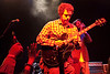 """The Dirty Guv'nahs (aka """"Best Band In Knoxville for 4 years running"""") brought their full-bore musical energy to Headliners Music Hall on Friday night."""