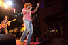 Country music star Dustin Lynch packed in the crowds at Fourth Street Live on Friday for another installment of Hot Country Nights.
