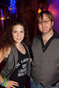 Lisa Flory joins Cal Reed of The Tunesmiths for a pre-show pic.