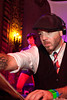 """DJ Matt Anthony of WFPK's SoundClash """"gets down with what it is, but if it ain't funky? See ya!"""""""