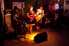 Jane Rose & The Deadend Boys brought their rockabilly stylings to the Third Street Dive on Friday night.