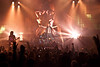 Legendary 90's Alternative band Jane's Addiction played to a mostly Gen-X crowd at the lavish Palace Theatre on Friday night.
