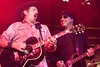 Country music star Kix Brooks brought his up-tempo performance to an enthusiastic crowd on Friday as Fourth Street Live presented another installment of its Hot Country Nights Concerts.