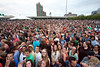 Random scenes and faces in the crowd at the Mumford & Sons concert on the Waterfront Monday.