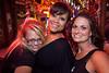 Let the good times roll with Amanda Vozzo, Jayne Hogan, and Teresa Parns.