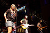 Erica Martin & Kickstart performed as the headliners on what was certainly the hottest (100+ degrees) of the recent Hot Country Night concert series at Fourth Street Live.