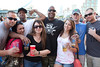 Faces in the crowd and other scenes from another Thirsty Thursday at Slugger Field.