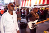 """The American Soul/R&B group Tony!Toni!Tone! performed a free concert at Fourth Street Live on Sunday. The Oakland-based band scored a Top 10 hit with """"Feels Good"""" in 1990 and were featured on the Boyz N The Hood Motion Picture Soundtrack in 1992."""