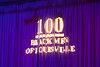 Random scenes and various faces in the crowd at the 22nd Annual 100 Black Men of Louisville Derby Scholarship Gala.