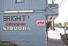 Bright's Liquors at 829 South 28th Street.