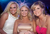 Miranda Lambert chose to party with her gal-pals.