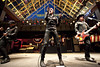 """Buckcherry, best known for their pop/rock crossover hit """"Crazy B**ch,"""" played to a packed house at Fourth Street Live on Saturday night."""