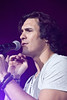 Ladies favorite Joe Nichols put his country music skills on display for a swooning crowd of admiring fans.