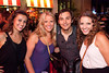 Charlie Worsham greets his fans after the performance.