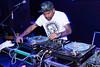 DJ Craze in effect.