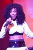Popular R&B recording artist Brandy headlined the annual Darrell Griffith Foundation Derby Gala.