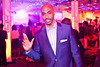 Legendary UofL basketball player and 1980 NCAA champion Darrell Griffith hosted his annual Foundation Derby Gala in the Cascade Ballroom at the Kentucky International Convention Center.