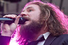 The multi-talented and mesmerizing Louisvillian Jim James put on a performance that will be remembered by anyone who experienced it.