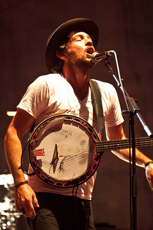 The Avett Brothers headlined the final night of the three-day Forecastle Fest.