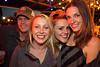 Elliot Bottomley, Carol Finck, Olivia Pedozkay, and Chrystal Davis know how to party.