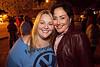 Katie Davis and Saundra Humphrey were all smiles.